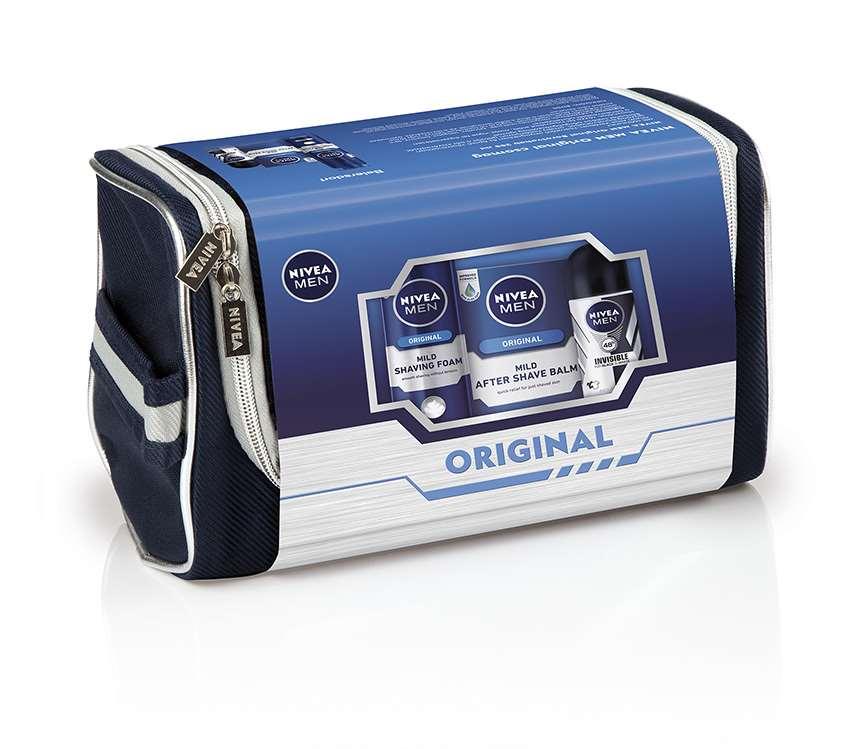 NIVEA Men Original csomag 3699Ft