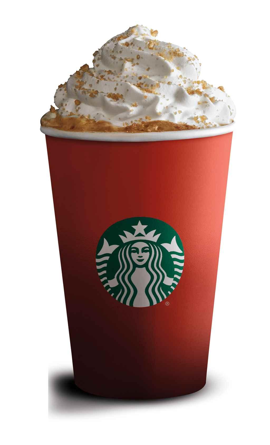 Starbucks_ToffeeNut Latte