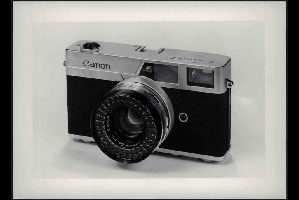 canonet 1961