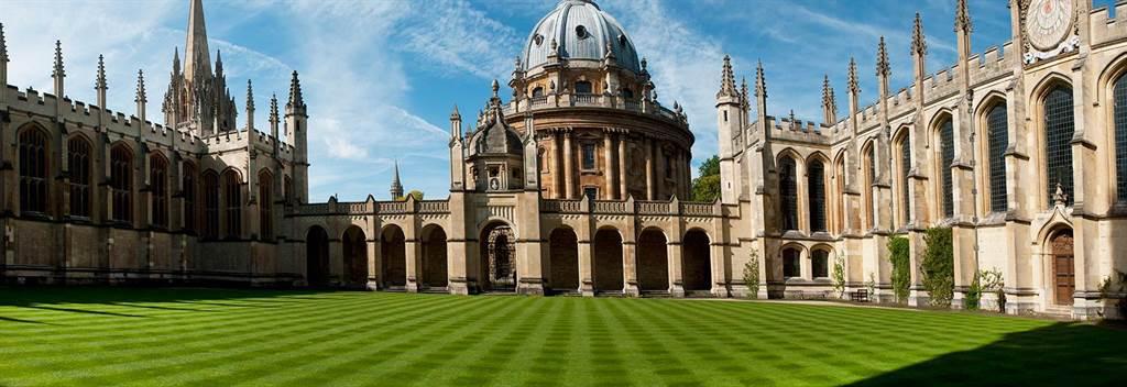 oxford-egyetem
